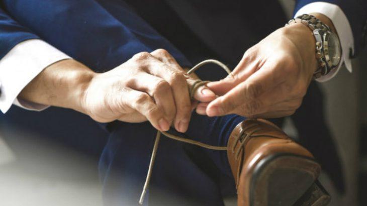 革靴の種類と選び方をシーン別で知りたい。