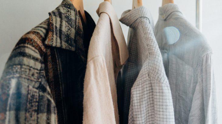 どんなシャツを選んでいいかわからないときは!?