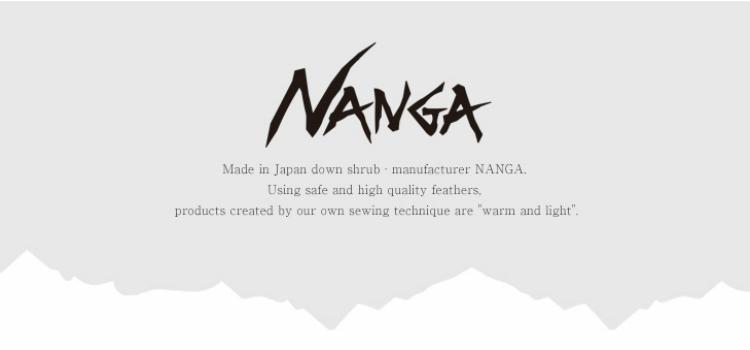 NANGAのロゴ