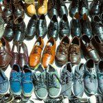 革靴の寿命をのばし長持ちさせる扱い方