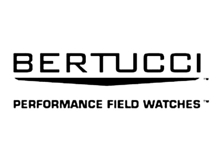 BERTUCCIのロゴ