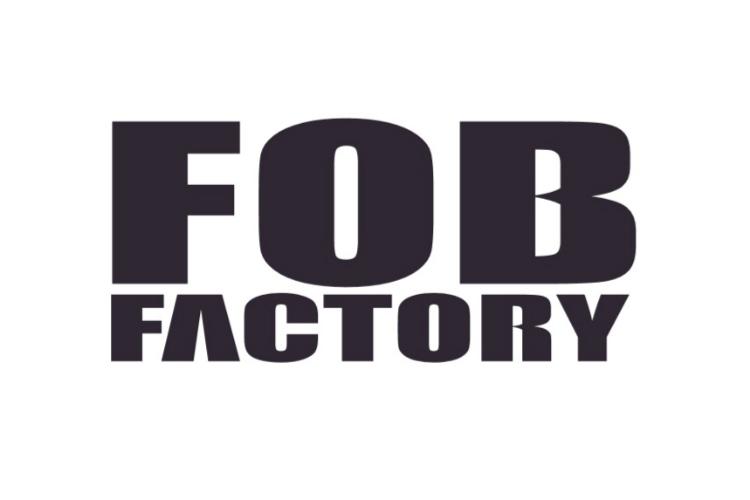 FOBFACTORYのロゴ