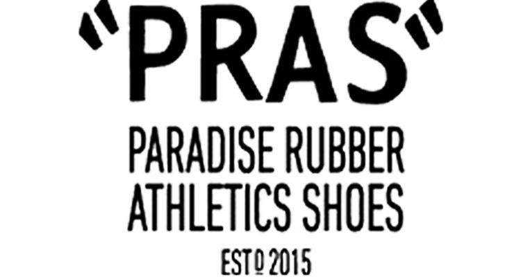 PRASのロゴ