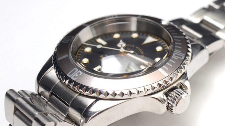 こだわる男の時計特集