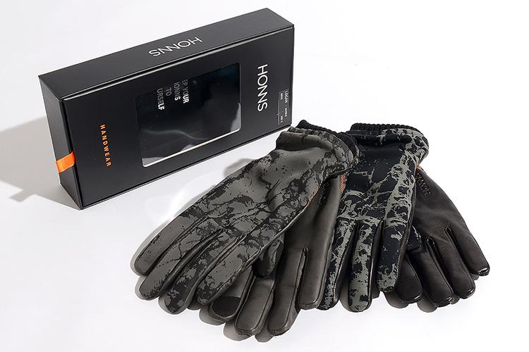 デザイン性の高いおしゃれな手袋