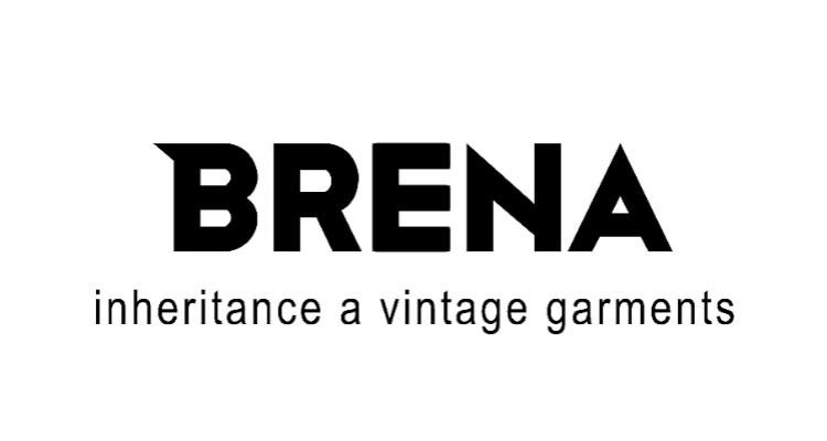 BRENAのロゴ
