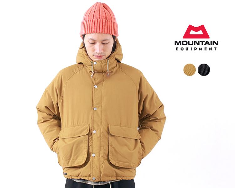 MOUNTAINEQUIPMENTのウェーディングジャケット