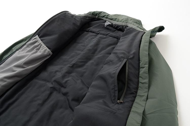 HOUDINI (フディーニ/フーディニ) メンズ アドインジャケット