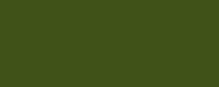 オリーブ色