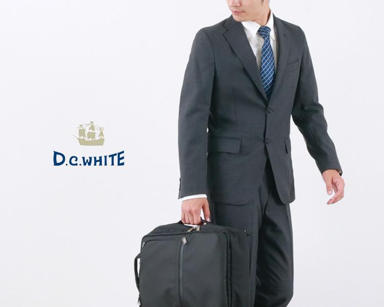 D.C.WHITE(ディーシーホワイト) D+ARMOR(ディーアーマー)テーラード ジャケット