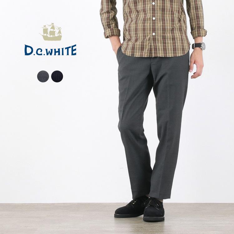 D.C.WHITE(ディーシーホワイト) D+ARMOR(ディーアーマー)パンツ