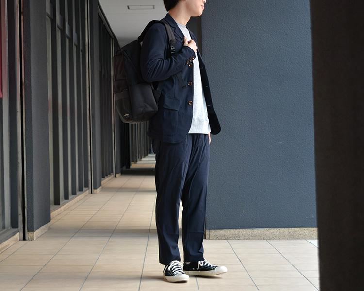 MELPLE(メイプル) トムキャット 3Bジャケット