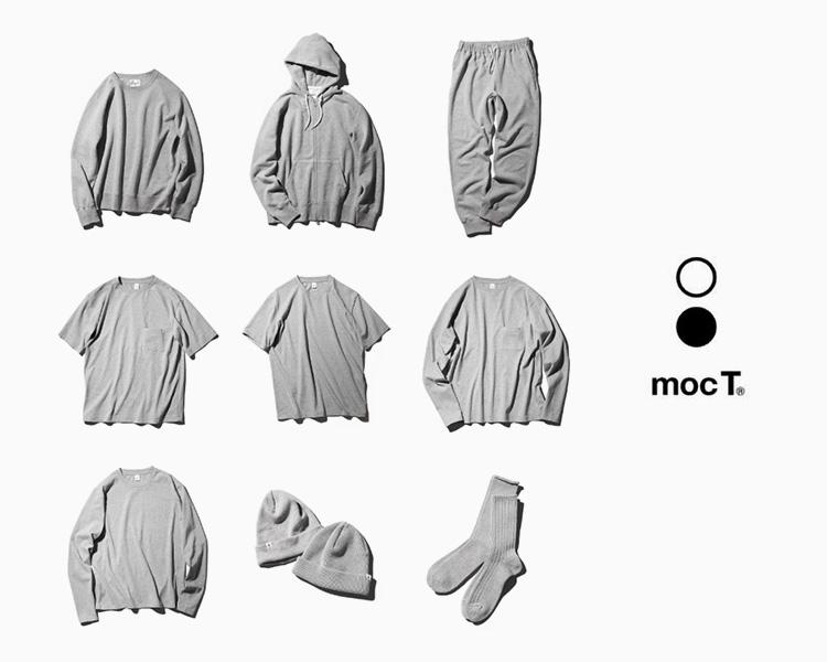 MOC T(モクティー)のブランド説明