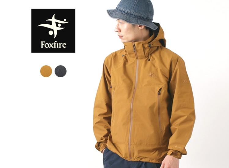 FOXFIRE(フォックスファイヤー) ミズリープジャケット