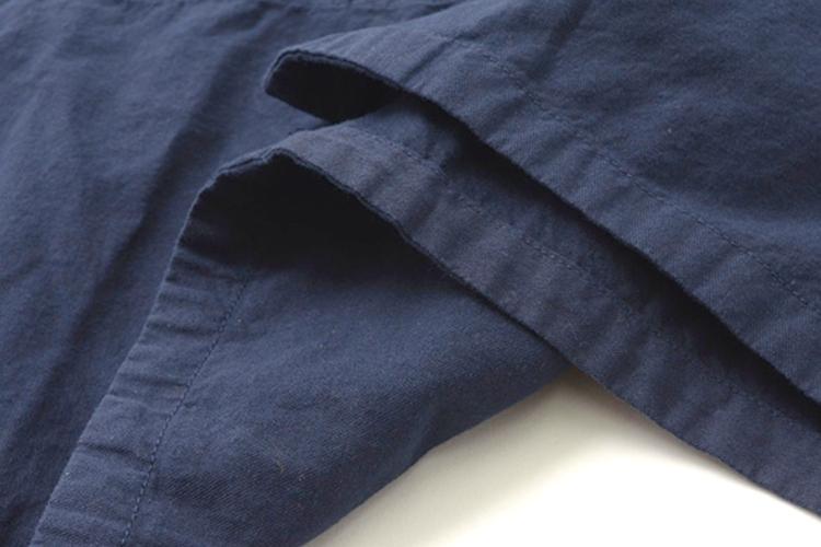 和紙コートの生地