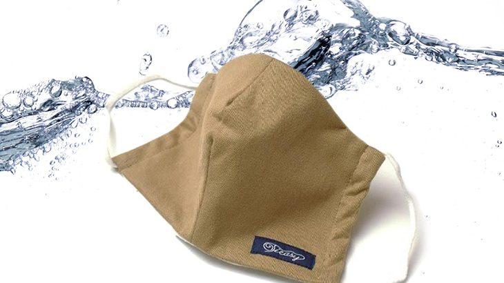 健康で健やかな生活を。布マスクを安全に洗うための5箇条