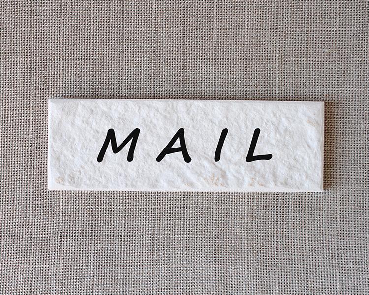 メールでの問い合わせ