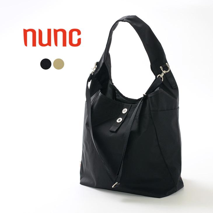 NUNC(ヌンク) スーパーマーケット トートバッグ