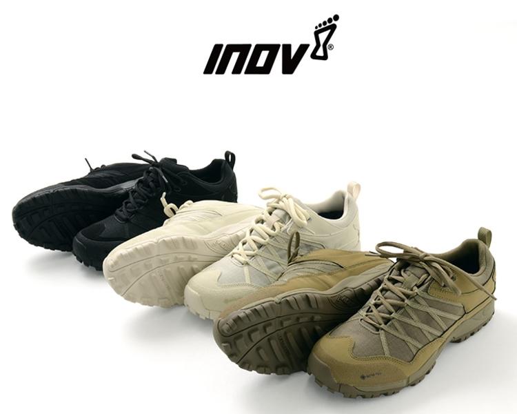 INOV-8(イノヴェイト) フライロック 345 GTX CD / トレッキング シューズ