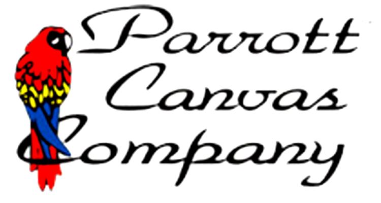 PARROTCANVASパロットキャンバスのタグ