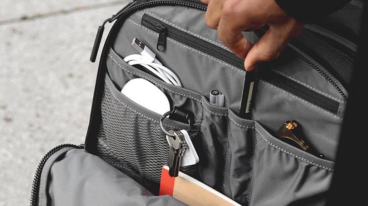 """様々な働き方や生活様式に""""本当に""""フィットするAerのバッグ"""