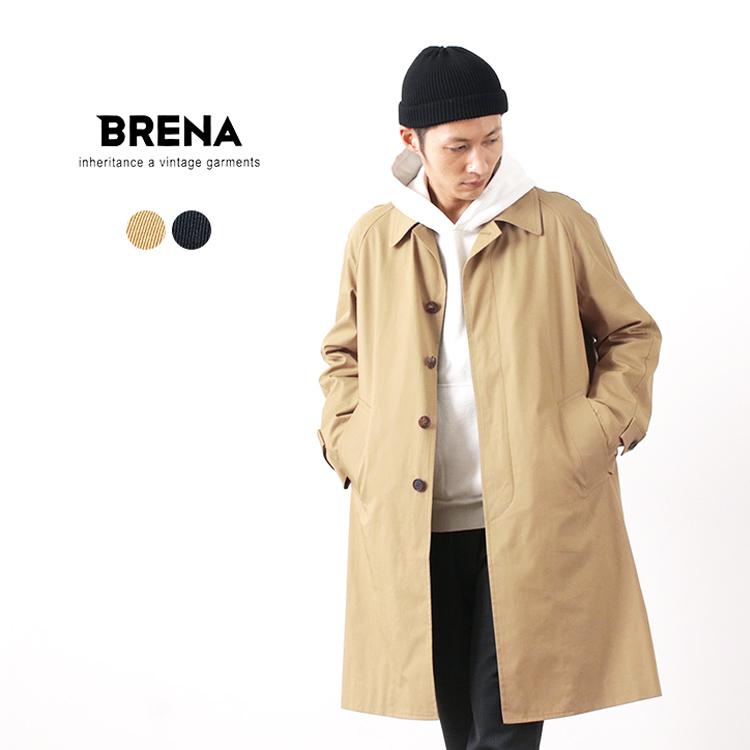 BRENA(ブレナ) オンクルコート