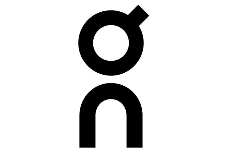 ONのブランドロゴ