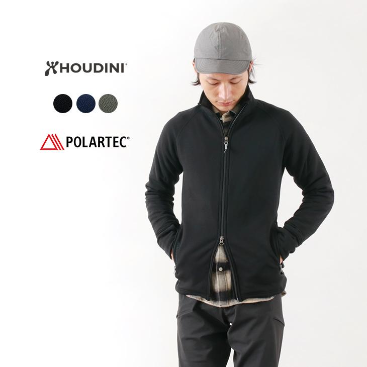 HOUDINI メンズ パワージャケット