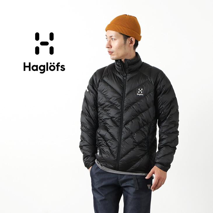 HAGLOFS L.I.Mシリーズ エッセンスジャケット