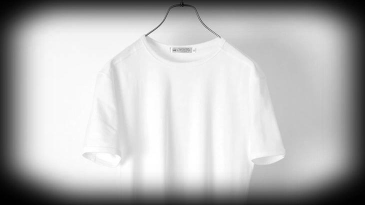 【2021年版】透けない白Tシャツ特集【大人のビッグシルエット】